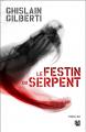 Couverture Cécile Sanchez, tome 1 : Le festin du serpent Editions Pocket 2015