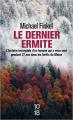 Couverture Le dernier ermite Editions 10/18 (Littérature étrangère) 2019