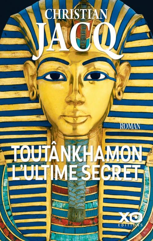 Couverture Toutânkhamon : L'ultime secret