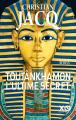 Couverture Toutânkhamon : L'ultime secret Editions XO 2019