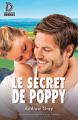 Couverture Le secret de Poppy Editions Dreamspinner Press 2019
