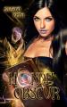 Couverture Monde Obscur Editions Sharon Kena (Romance paranormale) 2018