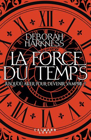 Couverture La force du temps