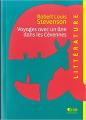 Couverture Voyage avec un âne dans les Cévennes Editions Alcide 2019