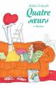 Couverture Quatre soeurs, tome 3 : Bettina Editions L'École des loisirs (Médium Poche) 2017