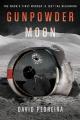 Couverture Gunpowder Moon Editions HarperVoyager 2018
