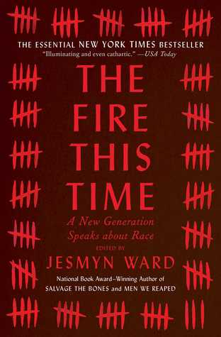 Couverture The Fire This Time: A New Generation Speaks about Race