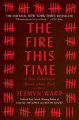 Couverture The Fire This Time: A New Generation Speaks about Race  Editions Scribner 2017