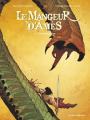 Couverture Le Mangeur d'âmes, tome 3 : L'Abomination Editions Glénat 2016