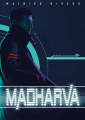 Couverture Madharva Editions Sillex 2019