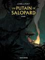 Couverture Un putain de salopard, tome 1 : Isabel Editions Rue de Sèvres 2019