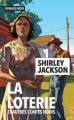 Couverture La loterie et autres contes noirs Editions Rivages (Noir) 2019
