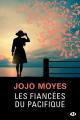 Couverture Les fiancées du Pacifique Editions Milady 2019