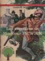 Couverture Les aventures de monsieur Pickwick, abrégé Editions Touret (L'arbre rond) 1973