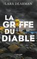 Couverture La griffe du diable Editions Robert Laffont (La bête noire) 2017