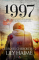 Couverture Les Roses Cherokees, tome 2 : 1997 Editions MxM Bookmark 2019
