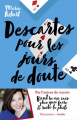 Couverture Descartes pour les jours de doute Editions Flammarion / Versilio 2019