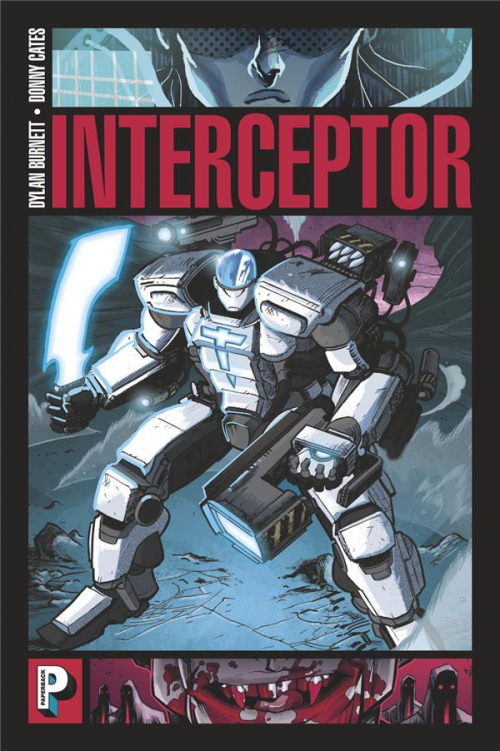 Couverture Interceptor