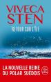 Couverture Retour sur l'île Editions Le Livre de Poche 2019