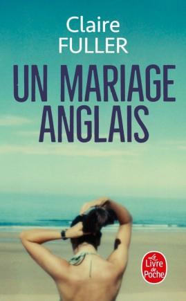Couverture Un mariage anglais