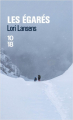 Couverture Mountain Story / Les égarés Editions 10/18 2019