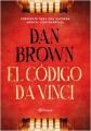 Couverture Da Vinci code Editions Planeta 2016