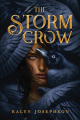 Couverture The Storm Crow Editions Sourcebooks 2019