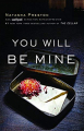 Couverture You will be mine  Editions Sourcebooks (Fire) 2019
