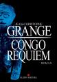 Couverture Congo requiem Editions Albin Michel 2016