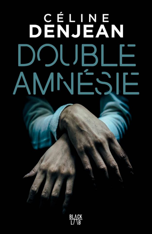 Couverture Double amnésie
