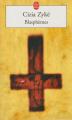 Couverture Blasphèmes Editions Le Livre de Poche 2001