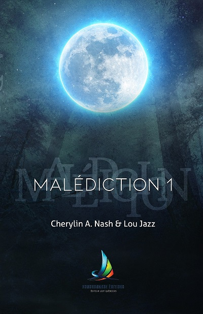Malédiction, tome 1 de Lou Jazz et Cherylin A. Nash {FF} Couv58183485