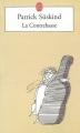 Couverture La contrebasse Editions Le Livre de Poche 2003