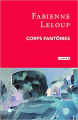 Couverture Corps fantômes Editions Ramsay 2019