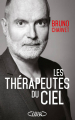 Couverture Les Thérapeutes du ciel Editions Michel Lafon 2019