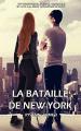 Couverture Ryvenn, tome 3 : La bataille de New York Editions Autoédité 2019