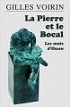 Couverture La Pierre et le Bocal : Les mots d'Owen Editions Librinova 2018
