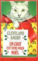 Couverture Un chat est venu pour Noël Editions Robert Laffont 1988
