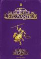 Couverture L'Épouvanteur, tome 06 : Le Sacrifice de l'épouvanteur Editions Bayard (Jeunesse) 2019