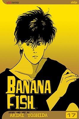 Couverture Banana Fish, tome 17
