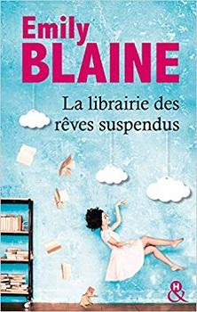 Couverture La librairie des rêves suspendus