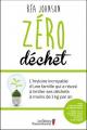 Couverture Zéro déchet Editions Transcontinental 2014