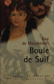 Couverture Boule de suif Editions Carrefour 1996