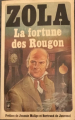 Couverture La fortune des Rougon Editions Presses pocket 1980