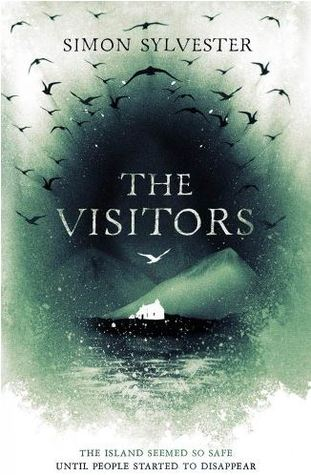 Couverture The Visitors