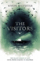 Couverture The Visitors  Editions Quercus 2014