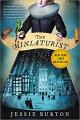 Couverture Miniaturiste Editions Harper Perennial 2015