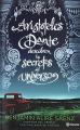 Couverture Aristote et Dante découvrent les secrets de l'univers Editions Planeta 2015
