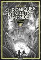 Couverture Chroniques d'un autre monde, tome 2 : La horde Editions Bayard (Jeunesse) 2019