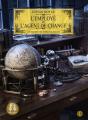 Couverture L'employé de l'agent de change Editions Sixtrid 2011